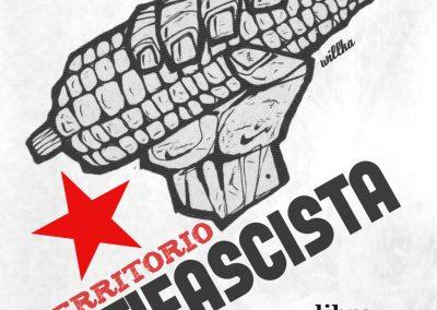 Territorio Antifascista