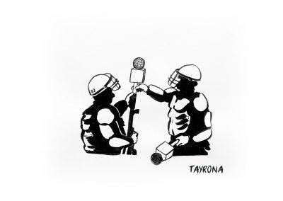 Bomba de medios