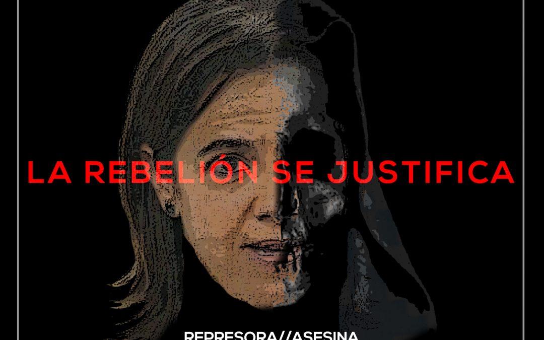 María Bala Plomo