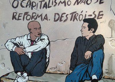 O Capitalismo não se reforma