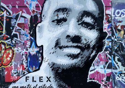Nicolas Guerrero 'FLEX'