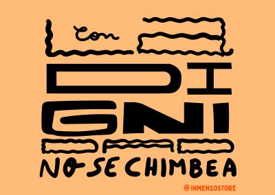 Ni chimba