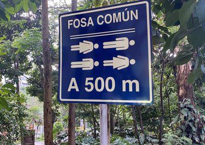 FOSA COMÚN