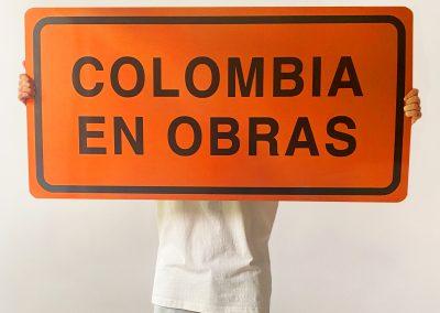 COLOMBIA EN OBRAS