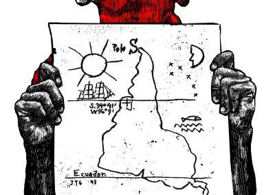 Nuestro norte es el sur